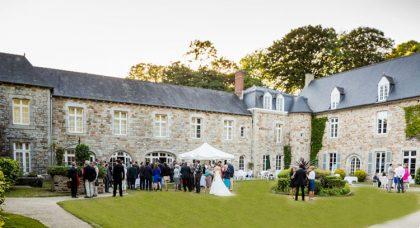 Château pour se marier